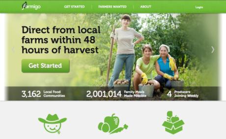Internet stranica koja direktno povezuje poljoprivrednike i kupce